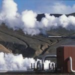 Geothermal Energy Advantage