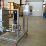 Heat Exchanger Skid