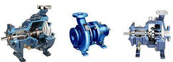 Peerless Pumps > BSI Mechanical, Inc