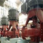 Heavy-duty Wastewater