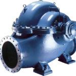 Horizontal A-pump