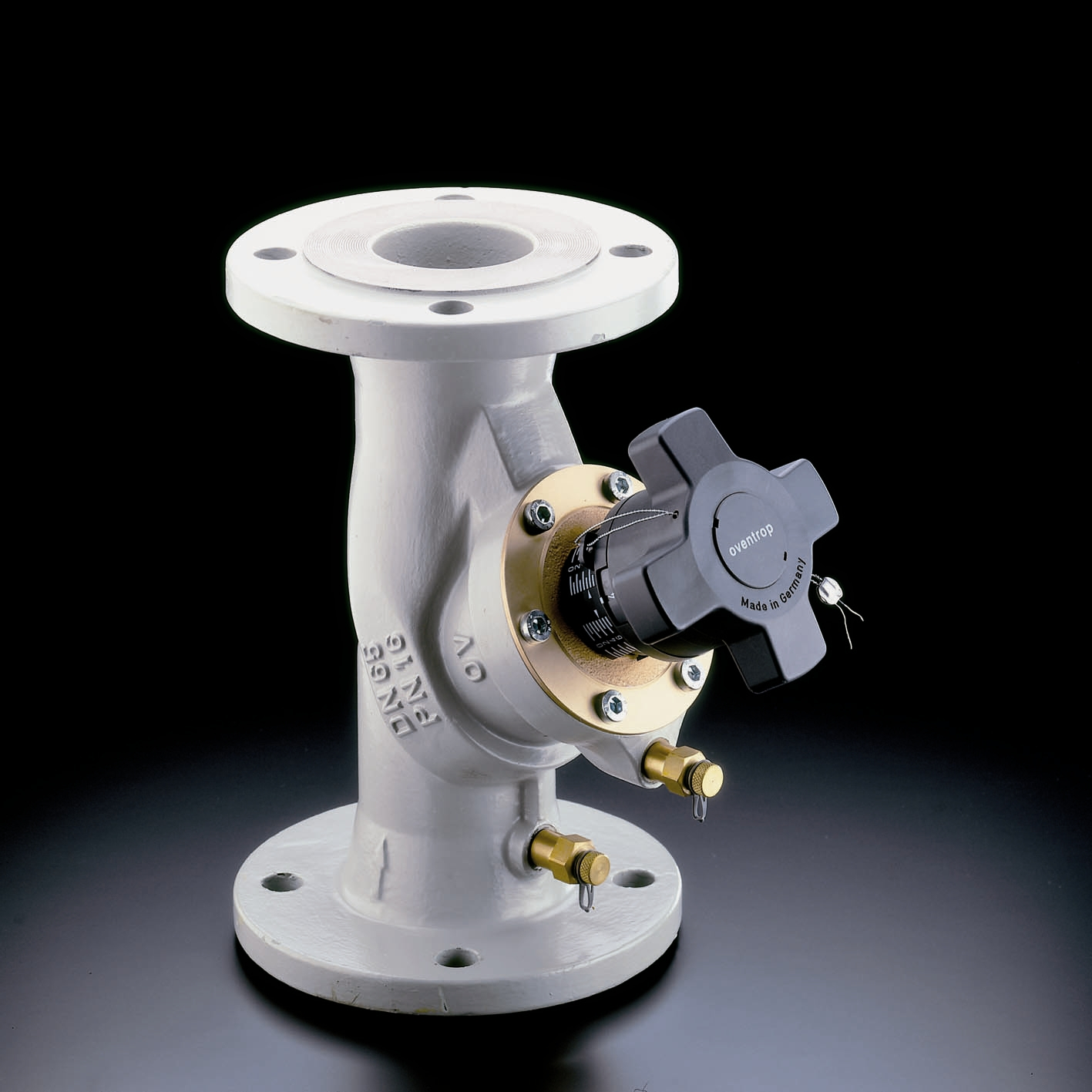 Oventrop Gallery Gt Bsi Mechanical Inc