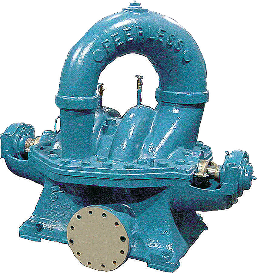 Horizontal Gt Bsi Mechanical Inc